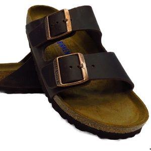 Birkenstock Arizona Sandals Men's Size 8 (EU 40)